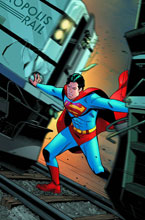 Image: Adventures of Superman Vol. 02 SC  - DC Comics