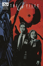 Image: X-Files: Season 10 #16 - IDW Publishing