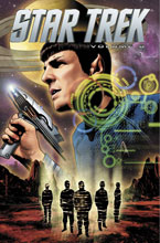 Image: Star Trek Vol. 08 SC  - IDW Publishing