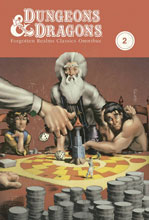 Image: Dungeons & Dragons: Forgotten Realms Classics Omnibus Vol. 02 SC  - IDW Publishing