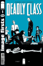 Image: Image Firsts: Deadly Class #1 - Image Comics