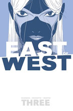 Image: East of West Vol. 03 SC  - Image Comics