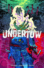 Image: Undertow Vol. 01: Boatman's Call SC  - Image Comics