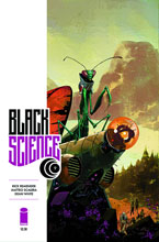 Image: Black Science #9 - Image Comics
