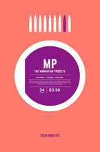 Image: Manhattan Projects #24 - Image Comics