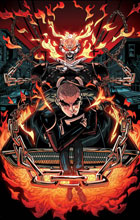 Image: All-New Ghost Rider #7 - Marvel Comics