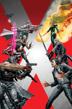 Image: X-Force #9 (2014) - Marvel Comics