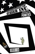 Image: United States of Murder Inc #5 (variant cover - Mack) - Marvel Comics