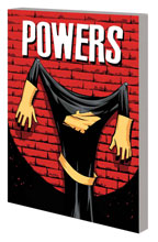 Image: Powers Vol. 02: Roleplay SC  (new printing) - Marvel Comics