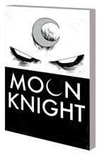 Image: Moon Knight Vol. 01: From the Dead SC  - Marvel Comics