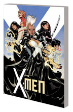 Image: X-Men Vol. 03: Bloodline SC  - Marvel Comics