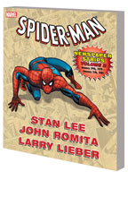 Image: Spider-Man Newspaper Strips Vol. 02 SC  - Marvel Comics