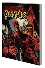 Image: Marvel Zombies: The Complete Collection Vol. 03 SC  - Marvel Comics