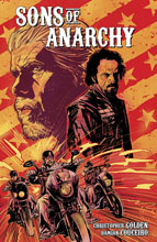 Image: Sons of Anarchy Vol. 01 SC  - Boom! Studios