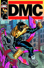 Image: DMC Vol. 01 SC  - Diamond Comic Dist.-Stock
