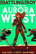 Image: Rise of Aurora West Vol. 01 SC  - First Second (:01)