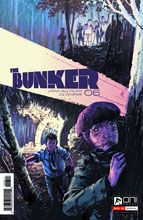 Image: Bunker #6 - Oni Press Inc.