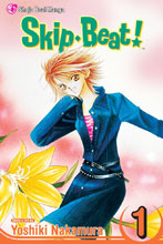 Image: Skip Beat! Vol. 01 SC  - Viz Media LLC