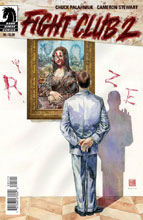Image: Fight Club 2 #5 (regular cover - Mack) - Dark Horse Comics