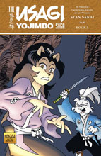 Image: Usagi Yojimbo Sagan Vol. 05 Limited Edition HC  - Dark Horse Comics