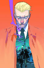 Image: Constantine: The Hellblazer #4 - DC Comics