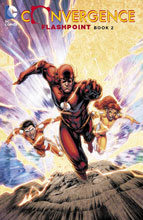 Image: Convergence: Flashpoint Book 02 SC  - DC Comics