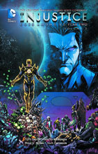 Image: Injustice: Gods Among Us: Year Two Vol. 02 SC  - DC Comics