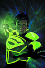 Image: Smallville Season 11 Vol. 07: Lantern SC  - DC Comics
