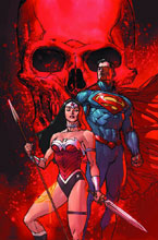 Image: Superman / Wonder Woman Vol. 03: Casualties of War HC  - DC Comics