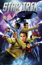 Image: Star Trek Vol. 10 SC  - IDW Publishing