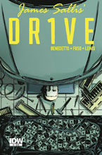Image: Drive #2 - IDW Publishing