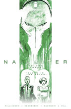 Image: Nailbiter Vol. 03: Blood in the Water SC  - Image Comics