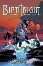Image: Birthright Vol. 02: Call to Adventure SC  - Image Comics