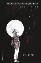 Image: Descender Vol. 01 SC  - Image Comics