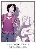 Image: Phonogram Vol. 03 #2 - Image Comics
