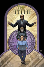 Image: Tithe #5 (cover A - Ekedal) - Image Comics - Top Cow