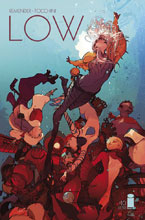 Image: Low #10 - Image Comics