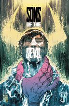 Image: Sons of the Devil #5 (cover B - Manapul) - Image Comics