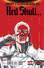Image: Red Skull #3 - Marvel Comics