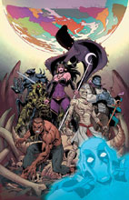 Image: Mrs. Deadpool and The Howling Commandos #4 - Marvel Comics