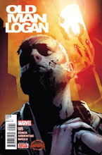 Image: Old Man Logan #5 - Marvel Comics