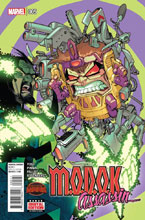 Image: M.O.D.O.K. Assassin #5 - Marvel Comics