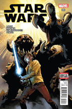 Image: Star Wars #10 - Marvel Comics