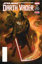 Image: Darth Vader #11 - Marvel Comics