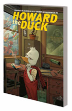 Image: Howard the Duck Vol. 00: What the Duck SC  - Marvel Comics