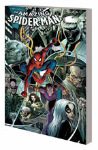 Image: Amazing Spider-Man Vol. 05: Spiral SC  - Marvel Comics