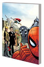 Image: Damage Control: The Complete Collection SC  - Marvel Comics