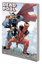 Image: Deadpool Classic Vol. 13: Deadpool Team-Up SC  - Marvel Comics