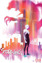 Image: Spider-Gwen #1 by Rodriguez Poster  - Marvel Comics