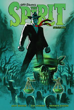 Image: Will Eisner's The Spirit #3 - Dynamite